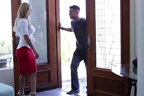 Be in charge stepmom pounded from slyly